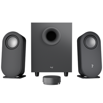 Zdjęcie produktu Z407 Bluetooth Computer Speakers with Subwoofer and Wireless control
