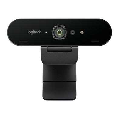 Kamera internetowa Logitech BRIO Webcam